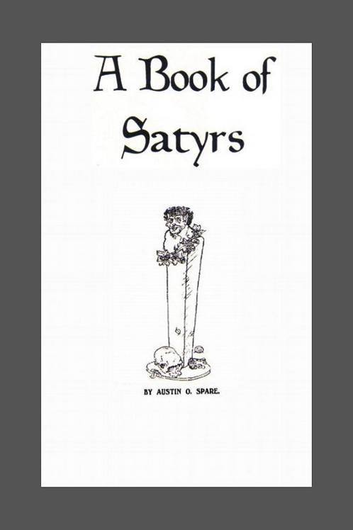 A Book of Satyrs - Austin O Spare