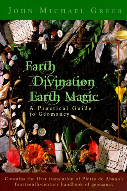 Earth Divination