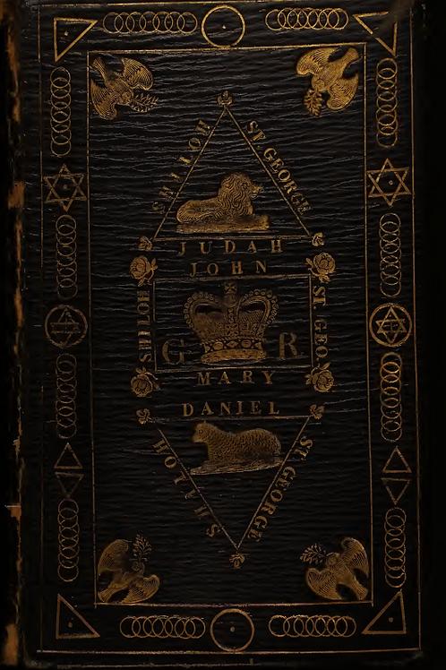 Divine Pymander - Very Old Printing