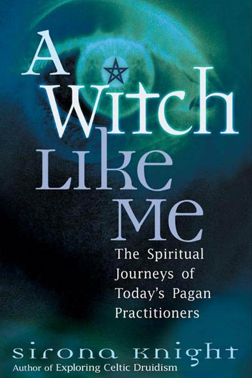 A Witch Like Me