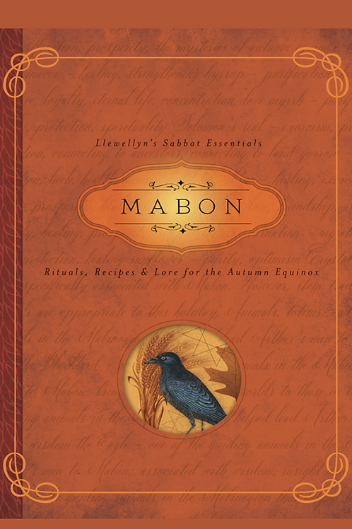 Mabon - Diana Rajchel
