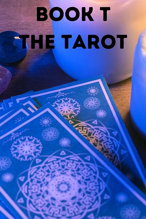 Book T - The Tarot