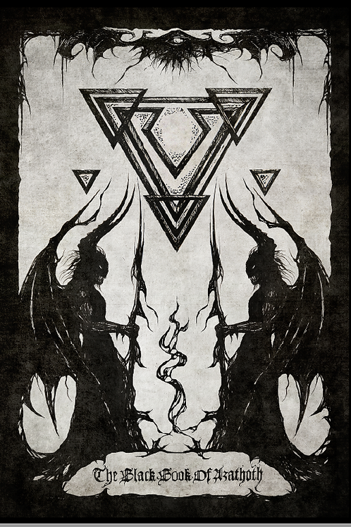 The Black Book of Azathoth