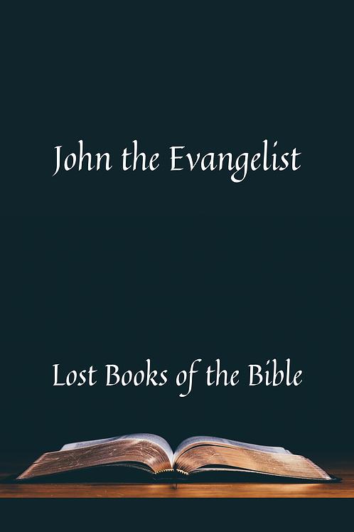John the Evangelist