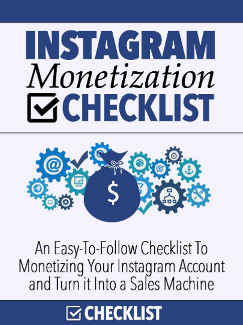 Monetize Your Instagram Account with these Simple Steps