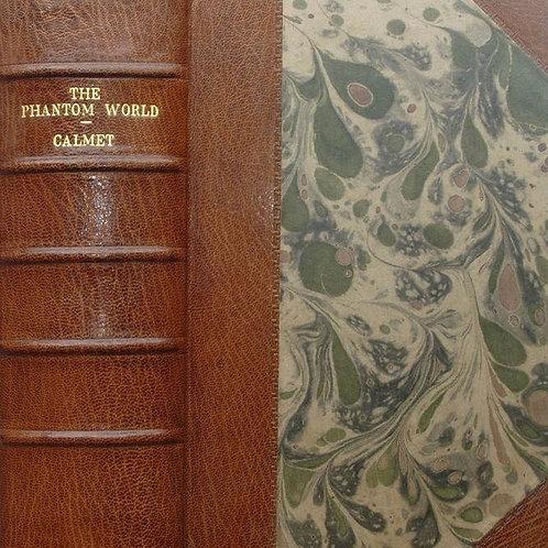 Peek into The Phantom World 2 Vol