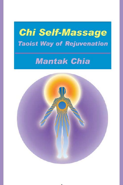 Chi Self Massage - Mantak Chia