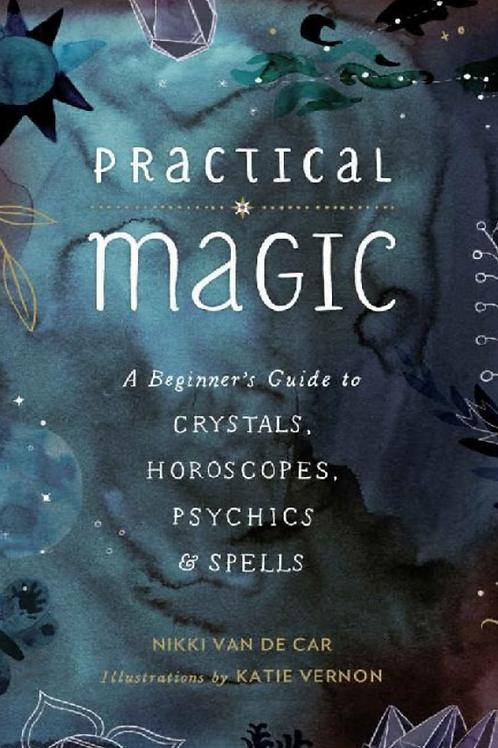Practical Magic - Nikki Van De Car