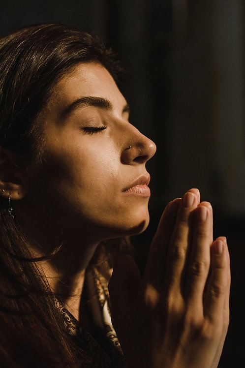 Prayer and the Healing of Disease