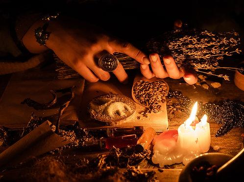 Pagan Mix of Spells