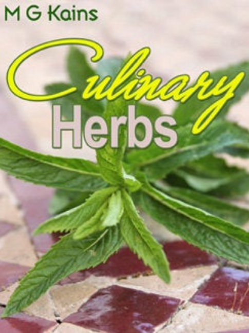 Growing and Using Culnary Herbs