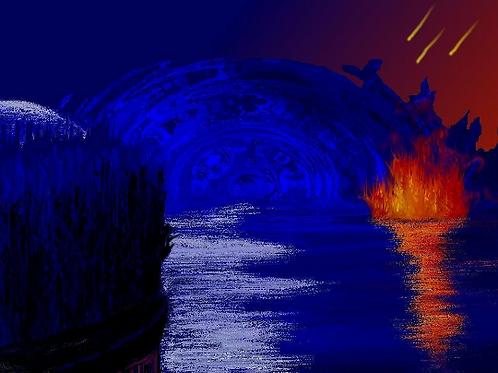Atlantis Fiction or Reality? 8 Books