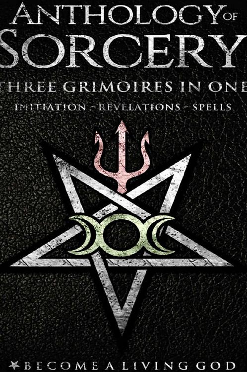 Anthology of Sorcery