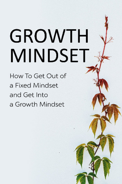 How to Change Your Defeating Mindset 1 Book with Audio