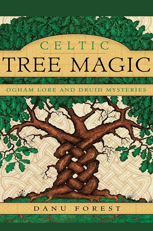 Celtic Tree Magic - Danu Forest