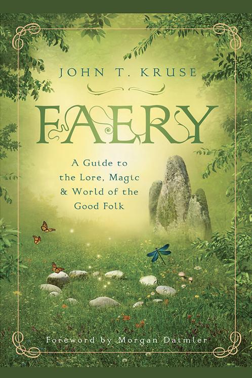 Faery - John T Kruse