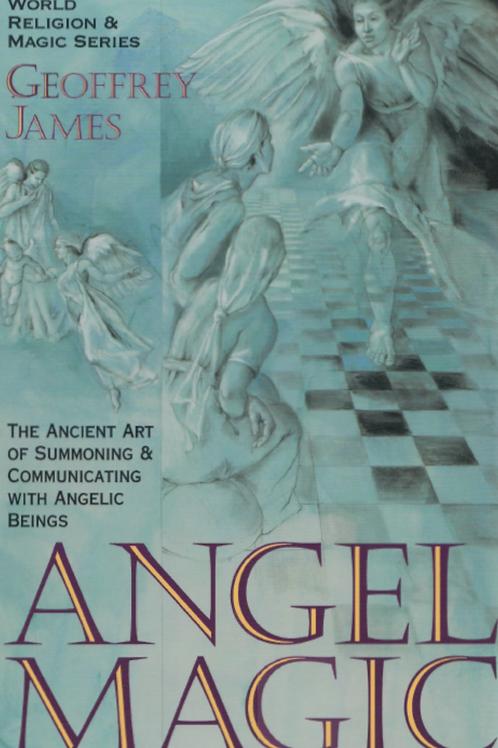 Angel Magic - Geoffrey James
