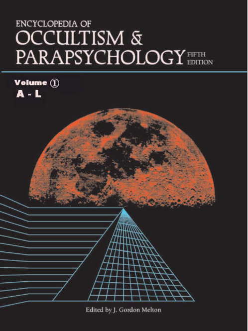 Encyclopedia of Occultism and Parapsychology - Vol. I