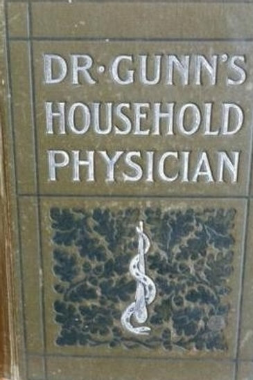 Gunns Household Physician