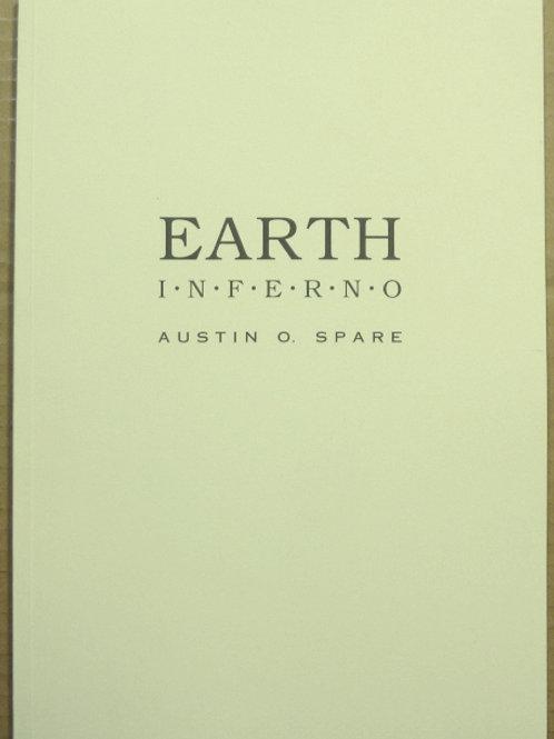 Earth Inferno - A O Spare 1905