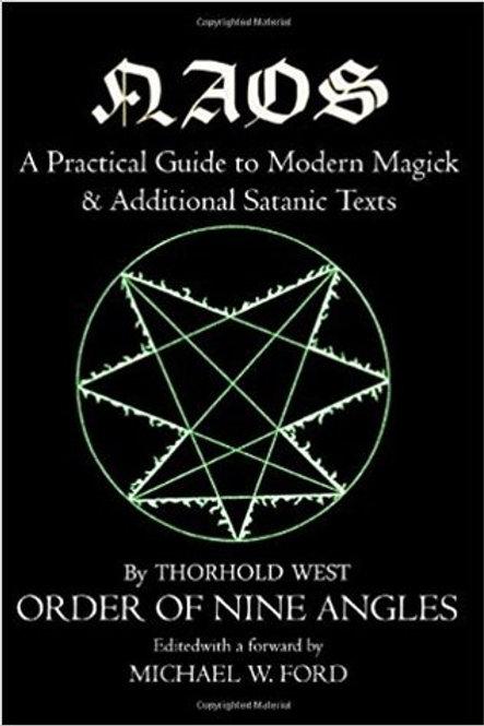 Naos - A Practical Guide to Modern Magick