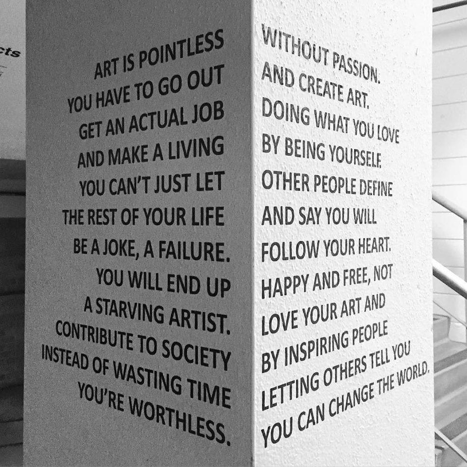 Art. (not mine)