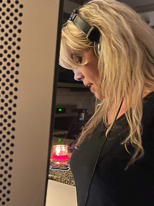 Steel-Michelle Leigh Digital Download