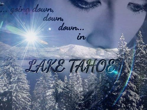 Lake Tahoe-Michelle Leigh Digital Download