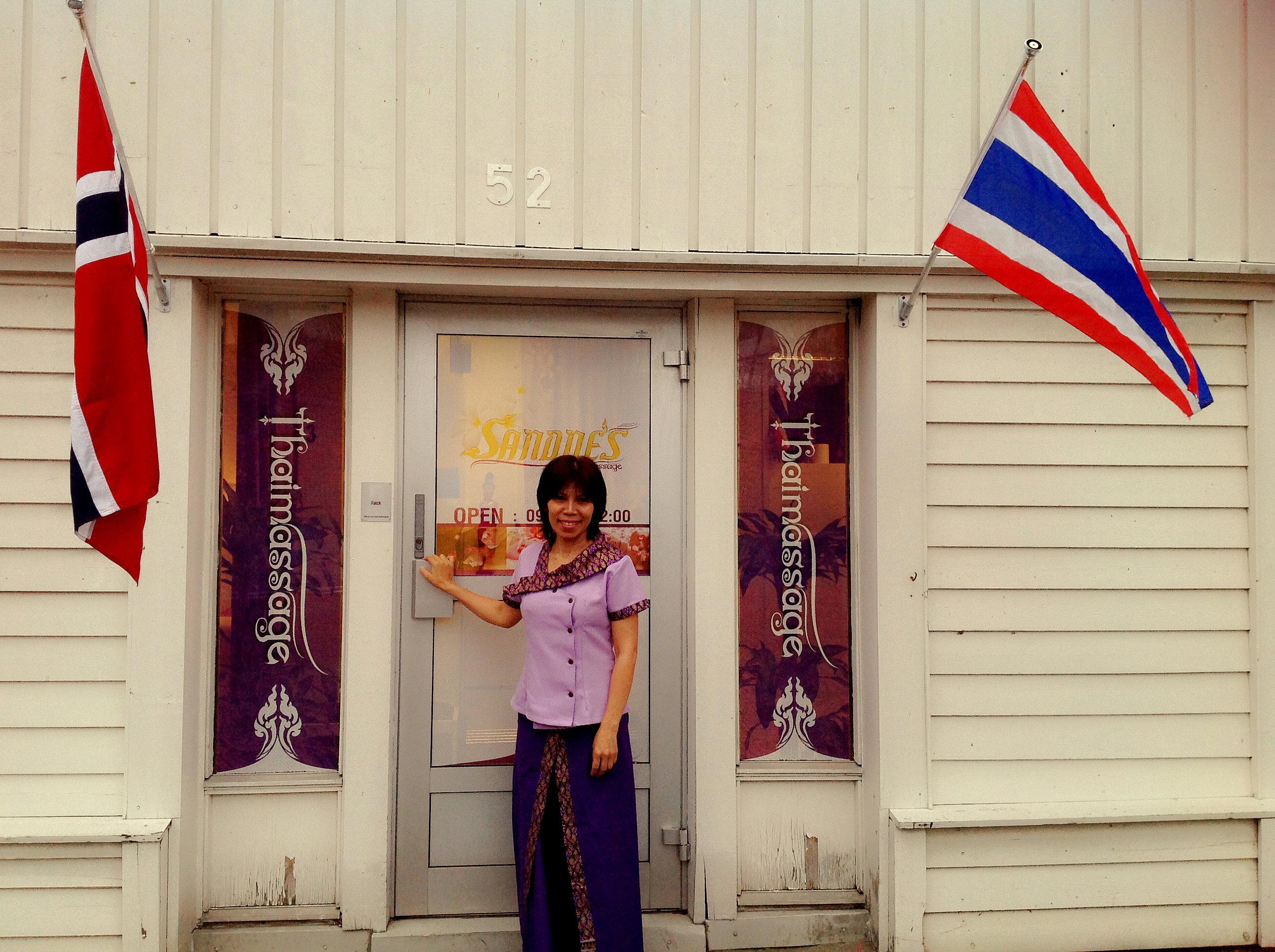 lesber thai massasje stavanger