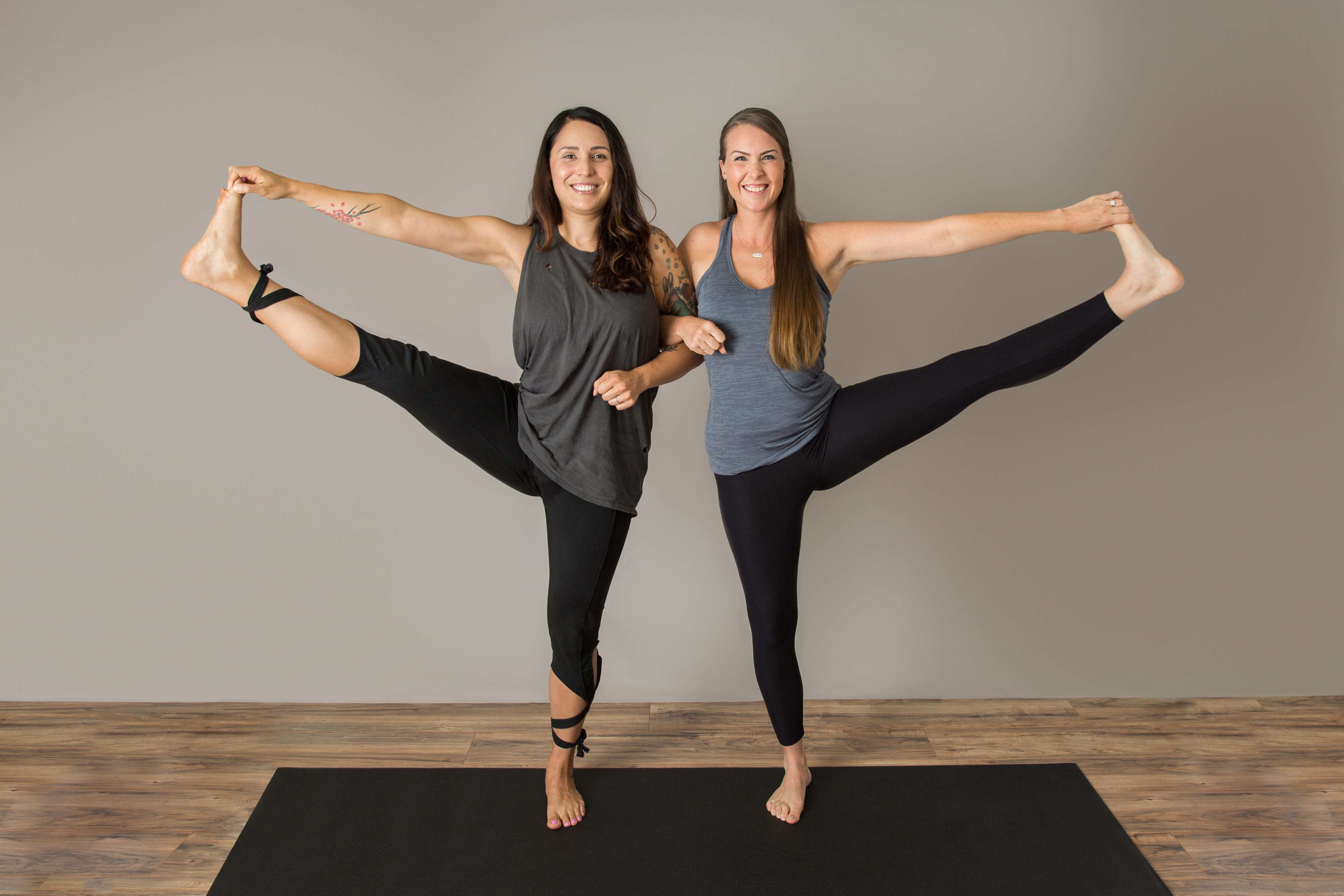 Sunday Funday Yoga Flow