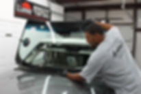 AutoLogic, Inc offer Windshield Replacement for Louisburg, Franklinton, Bunn, Henderson, Rolesville, Raleigh, Youngsville, and Wake Forest in NC.
