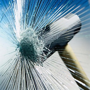 Window Tinting has safety benefits. It can hold broken glass together and help eliminate further injury due to broken glass.