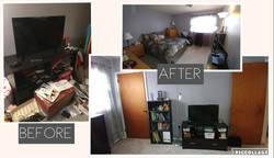 Headley bedroom before and after 3