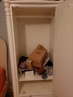 Ellies bedroom before 3