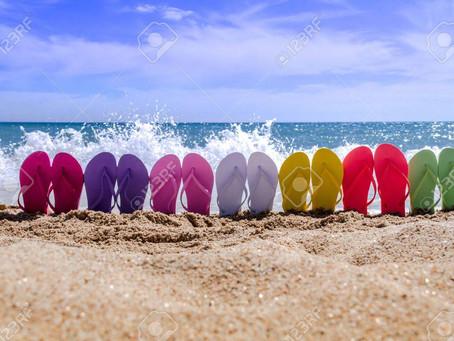 Summer....Pleeeeaaaase!