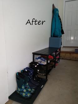 Garage after 5
