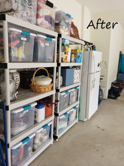 Garage after 2