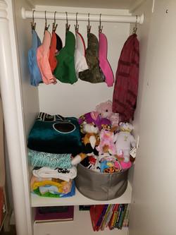 Ellies bedroom after 3