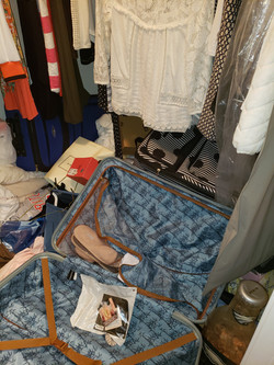 Dowdell Jaime closet before 1