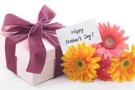 Top Ten Wishes for Mother's Day