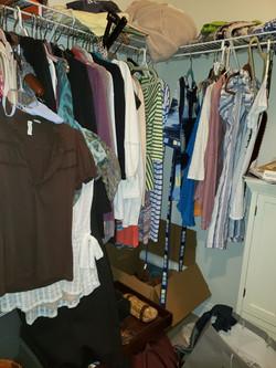 Dowdell Jaime closet before 2