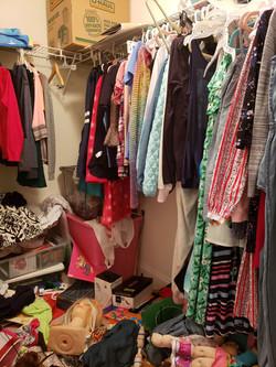 Ellies bedroom before 2