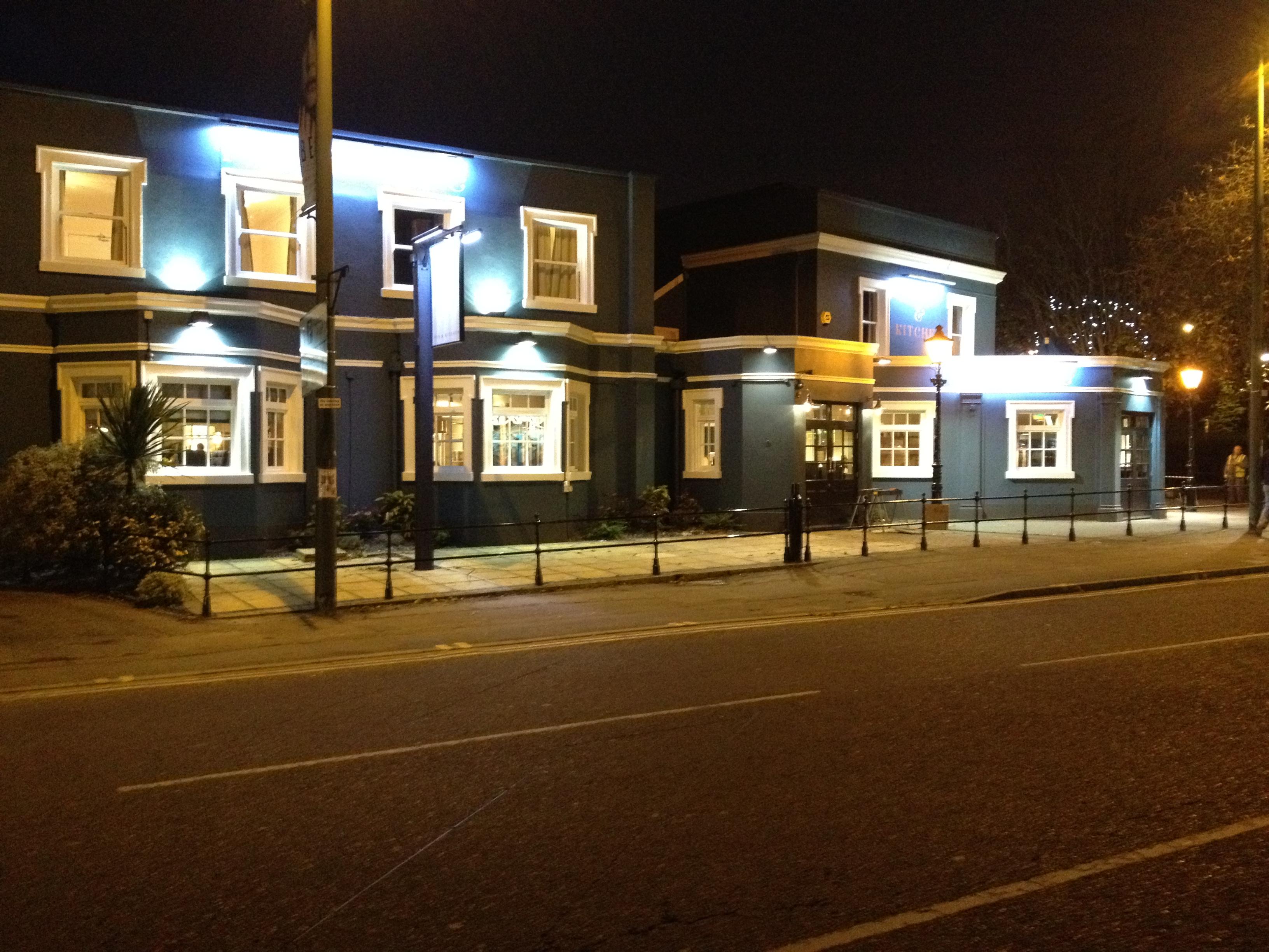 The Libertine - Bournemouth
