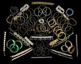 Seventy-Eight Bracelets