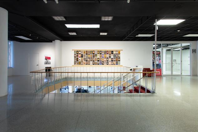 Gallery view, Keepsakes