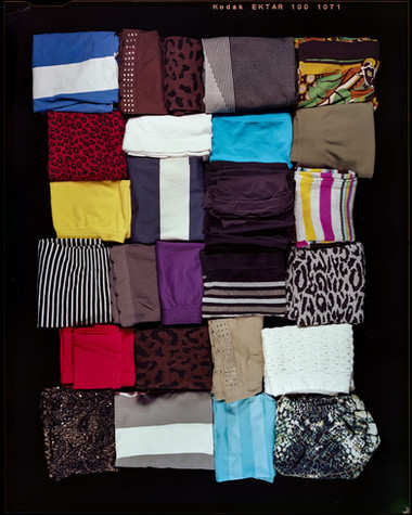 Thirty-One Tube Tops