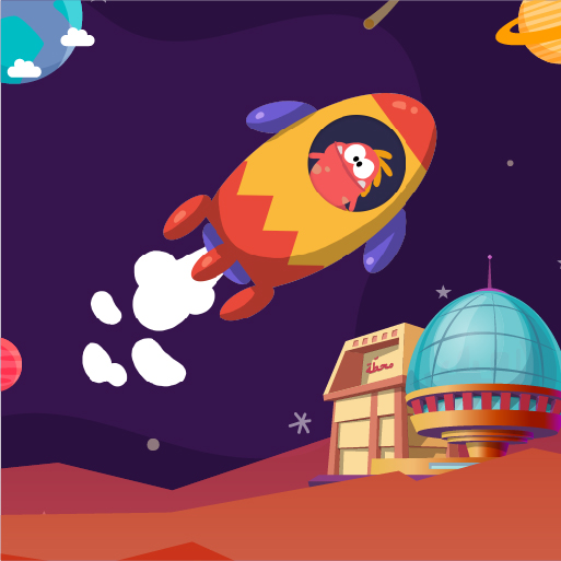 Planets Story