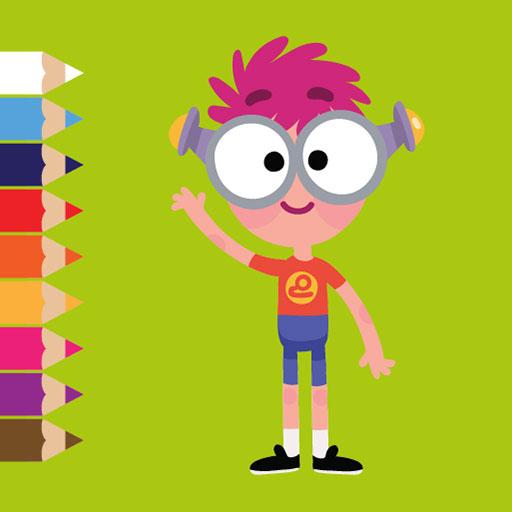 Coloring Activities