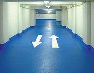 地台保護系統 porfil 地台塗料