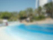 porviva 地台降溫及泳池塗層系統